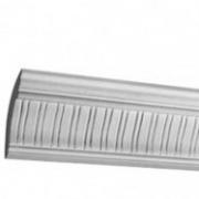 K-016; Высота по стене: 80мм.;  Ширина по потолку: 80мм.; Цена: 600,00 руб.