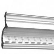 K-030; Высота по стене: 110мм.;  Вынос по потолку: 110мм.; Цена: 850,00 руб.