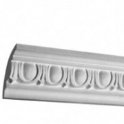 K-032; Высота по стене: 90мм.;  Вынос по потолку: 85мм. ; Цена: 650,00 руб.