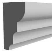 Высота по стене: 25 мм.;  Ширина: 15 мм. ;  Цена: 140,00 руб.