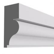 Высота по стене: 25 мм.;  Ширина: 11 мм. ;  Цена: 145,00 руб.