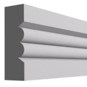 Высота по стене: 30 мм.;  Ширина: 15 мм. ;  Цена: 185,00 руб.