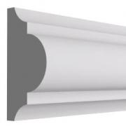 Высота по стене: 30 мм.;  Ширина: 15 мм. ;  Цена: 150,00 руб.