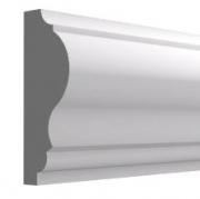 Высота по стене: 40 мм.;  Ширина: 15 мм. ;  Цена: 165,00 руб.
