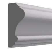 Высота по стене: 50 мм.;  Ширина: 25 мм. ;  Цена: 340,00 руб.