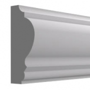 Высота по стене: 60 мм.;  Ширина: 25 мм. ;  Цена: 350,00 руб.