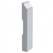 Высота по стене: 13см.;  Толщина: 1,5см.; Цена: 435 руб.