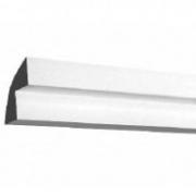Высота по стене: 6.5см.;  Ширина по потолку: 6.5см. ;  Цена: 395,00 руб.