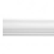 Высота по стене: 10,4 см.;  Ширина по потолку: 10,7 см. ;  Цена: 625,00 руб. за 1 м.п.