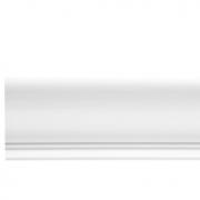 Высота по стене: 13,5 см.;  Ширина по потолку: 11,5см. ;  Цена: 750,00 руб. за 1 м.п.