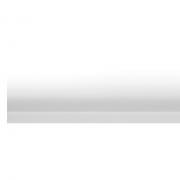 Высота по стене: 9 см.;  Ширина по потолку: 11 см. ;  Цена: 595,00 руб. за 1 м.п.