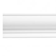 Высота по стене: 11,5 см.;  Ширина по потолку: 8,5 см. ;  Цена: 595,00 руб. за 1 м.п.