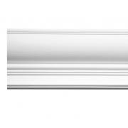 Высота по стене: 24,8 см.;  Ширина по потолку: 13,5 см. ;  Цена: 1100,00 руб. за 1 м.п.