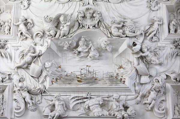 Джакомо Серпотта — гений гипсовой скульптуры в забвении