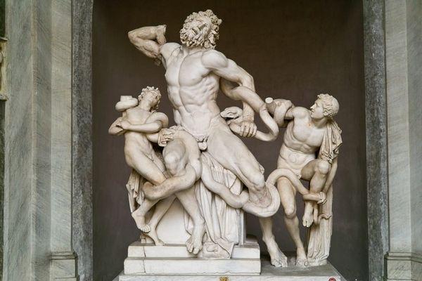 Древней рим исекс