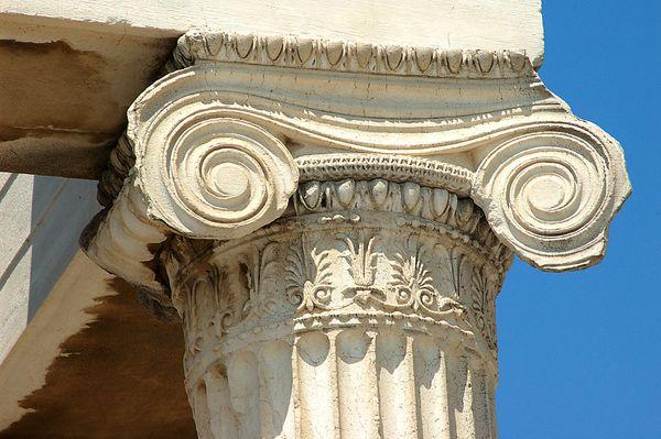 Римские традиции декоративной лепнины – из глубины веков до наших дней