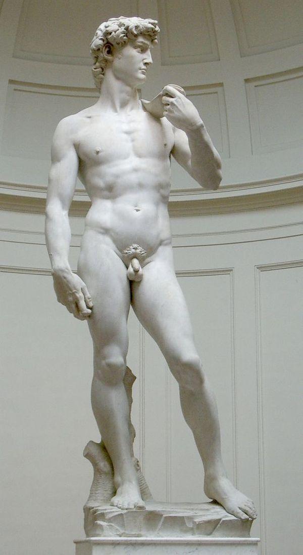 Самые знаменитые скульптуры мира в вашем интерьере