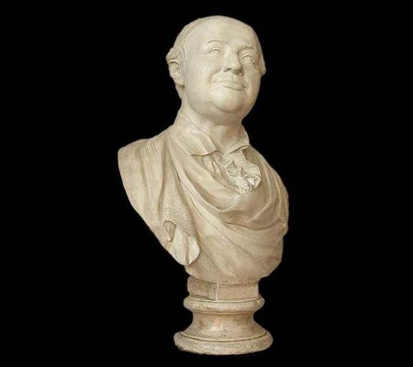 Русский гений гипсовой скульптуры: жизнь и знаменитые работы Федота Ивановича Шубина