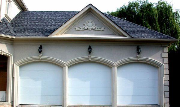 Фасадная гипсовая лепнина – превращаем дом в произведение архитектурного искусства
