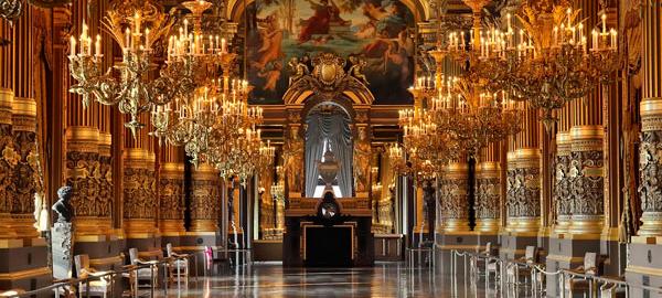 Красивейшие музеи мира украшенные лепниной