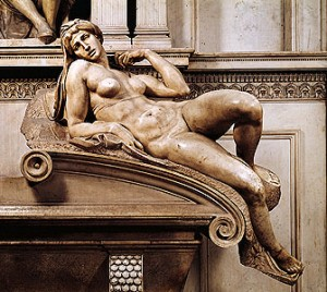 Фото скульптуры из мрамора
