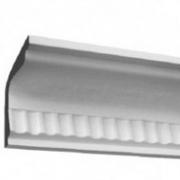 K-001; Высота по стене: 105мм.;  Ширина по потолку: 120мм.; Цена: 675,00 руб.