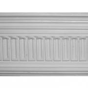K-054a; Высота по стене: 140мм.;  Ширина по потолку: 35мм.; Цена: 705,00 руб.