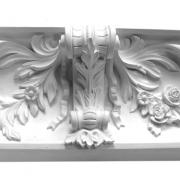K-058; Высота по стене: 145мм.; Ширина по потолку: 135мм.;  Цена: 2750,00 руб.
