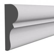 Высота по стене: 80 мм.;  Ширина: 20 мм. ;  Цена: 320,00 руб.