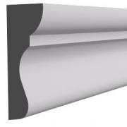 Высота по стене: 25 мм.;  Ширина: 10 мм. ;  Цена: 160,00 руб.