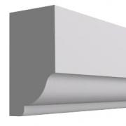 Высота по стене: 28 мм.;  Ширина: 15 мм. ;  Цена: 165,00 руб.