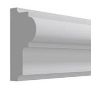 Высота по стене: 51 мм.;  Ширина: 25 мм. ;  Цена: 340,00 руб.
