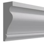 Высота по стене: 54 мм.;  Ширина: 18 мм. ;  Цена: 324,00 руб.