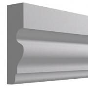 Высота по стене: 65 мм.;  Ширина: 18 мм. ;  Цена: 330,00 руб.