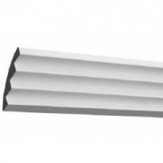 Высота по стене: 65мм;  Ширина по потолку: 110мм;  Цена: 540,00 руб.