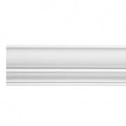 Высота по стене: 100мм;  Ширина по потолку: 100мм;  Цена: 700,00 руб. за 1 м.п.