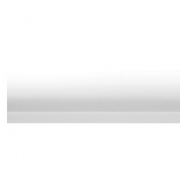 Высота по стене: 90мм;  Ширина по потолку: 110мм;  Цена: 700,00 руб. за 1 м.п.