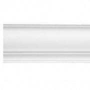 Высота по стене: 160мм;  Ширина по потолку: 140мм;  Цена: 995,00 руб. за 1 м.п.
