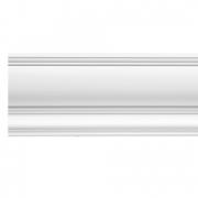 Высота по стене: 150мм;  Ширина по потолку: 130мм ;  Цена: 980,00 руб. за 1 м.п.