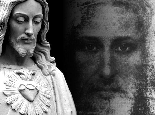 Гипс позволил ученым воссоздать объемную фигуру Христа