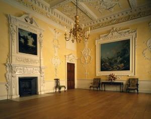 Marble Plaster Hall