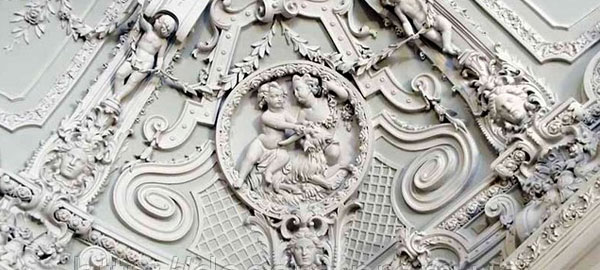 Наиболее распространенные ошибки при декорировании помещений лепниной