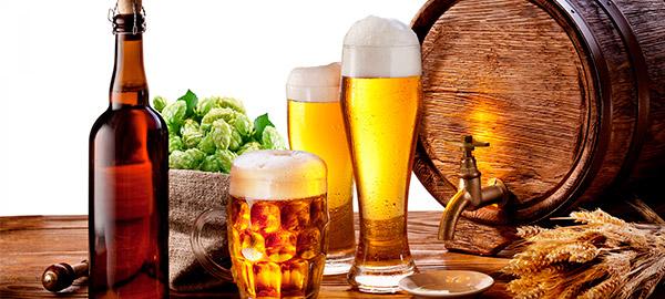 Гипс - секретный ингредиент в пиве Пале Ales