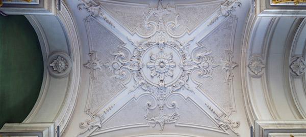 Репликация культурного наследия: сохранение гипсовых изделий