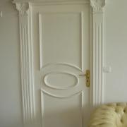 139; Оформление дверного проема