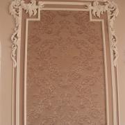 212; Зеркала с элементами ручной лепки
