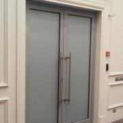 237; Дверной портал