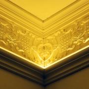 327;Потолочная лепнина, световой карниз